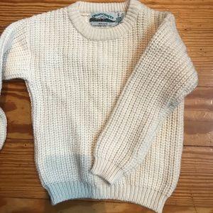 Other - Kids Aran Sweater